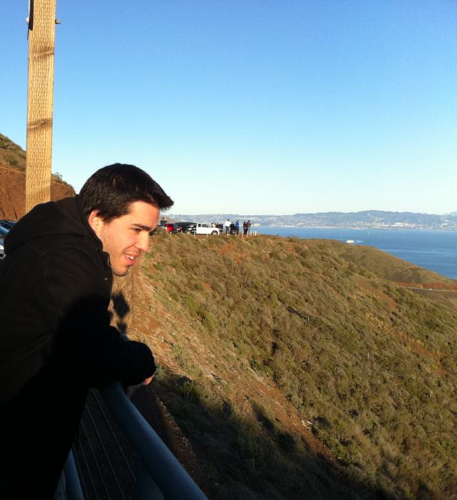 ryan at marin headlands jan 2012